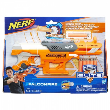 Nerf N-Strike - Falconfire