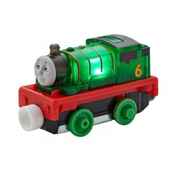 Thomas Adventures - Locomotiva care luminează - Percy