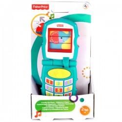 Jucărie Telefon Fisher Price
