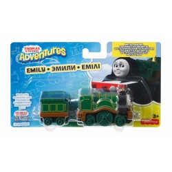 Thomas Adventures - Locomotiva mare - Emily