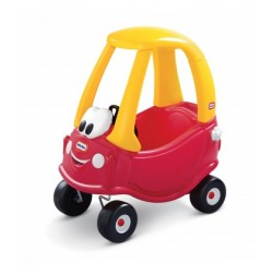 MASINUTA COZY COUPE