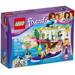41315 - LEGO Friends Heartlake Surf Shop