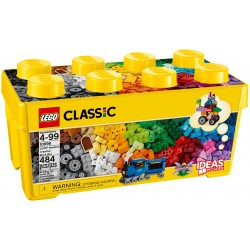 10696 - LEGO Classic Medium Creative Brick Box