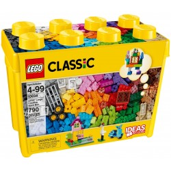 10698 - LEGO Classic Large Creative Brick Box