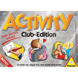 Joc de societate Activity Club Edition