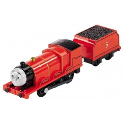 Thomas Track Master motorizat  - James