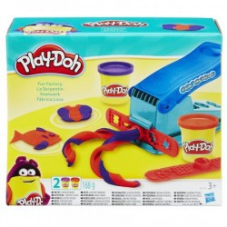 Set Play-Doh Fabrica de distractie