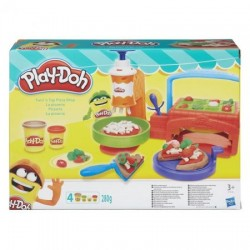 Set de joacă Play-Doh - Set Pizzerie