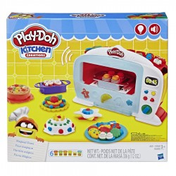 Set Plastilină Play-Doh Cuptorul Magic
