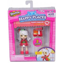 Shopkins Happy Places Set figurine - Sara Sushi