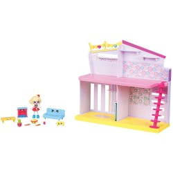 Shopkins Happy Places Set Happy Home