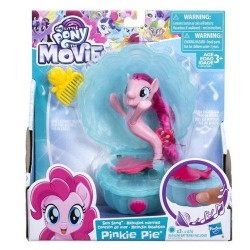 Figurină Hasbro My Little Pony The Movie Pinkie Pie cu sunete