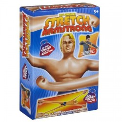Figurină Stretch Armstrong