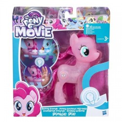 Figurina Hasbro My Little Pony Shining Friends Pinkie Pie