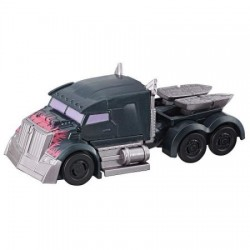 Transformers All Spark Tech Starter Pack - Shadow Spark Optimus Prime