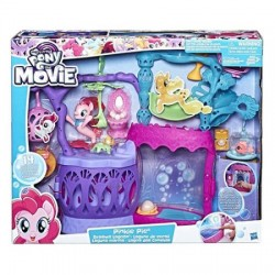 Set Hasbro My Little Pony Laguna cu Scoici